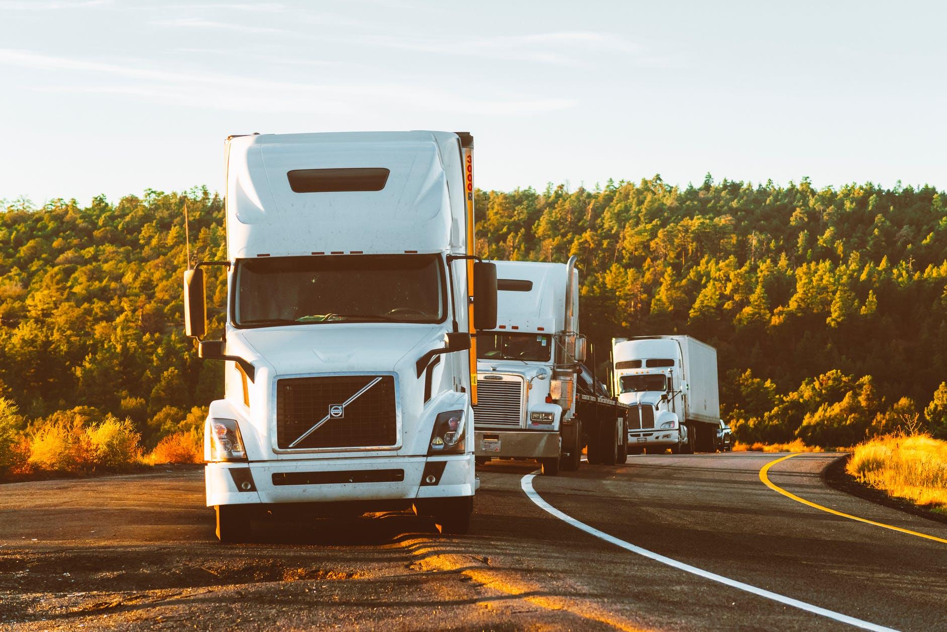 Trucking & Road Transport