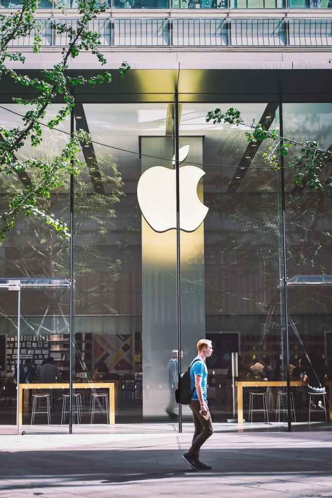 Apple Premium Retailler in Mekong